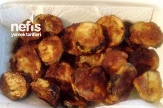 Yumurtalı Galeta Unlu Patlıcan ve Kabak Kızartması Tarifi