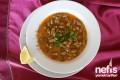 Zeytinyağlı Kuru Bamya Yemeği (videolu) Tarifi
