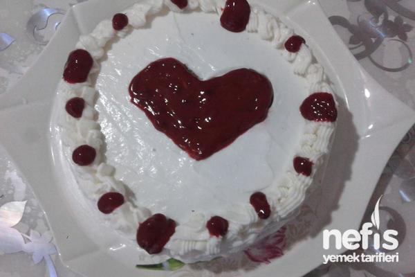 1. Yıl Pastası :)