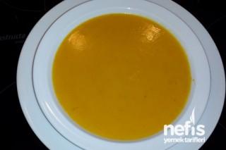 Balkabağı Çorbası (Anaokulu Çorbamız) Tarifi