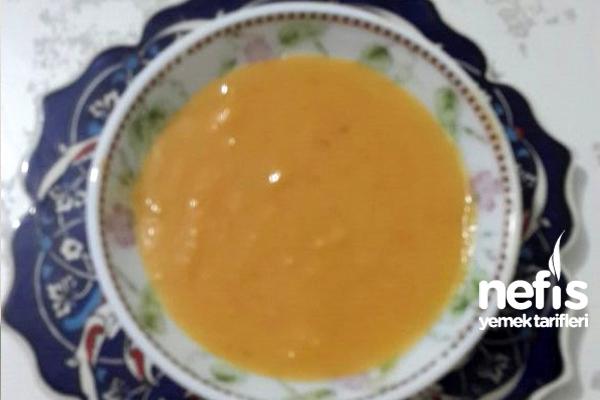 Bebekler İçin Tarhana Çorbası Tarifi