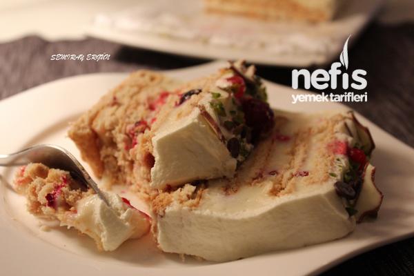 Bisküvi Pastası 3
