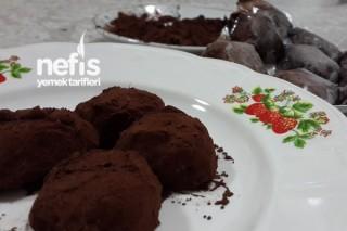 Buzluk Çikolatası Tarifi