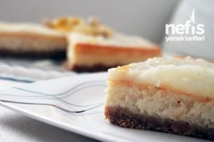 Cheesecake (Limonlu) 1