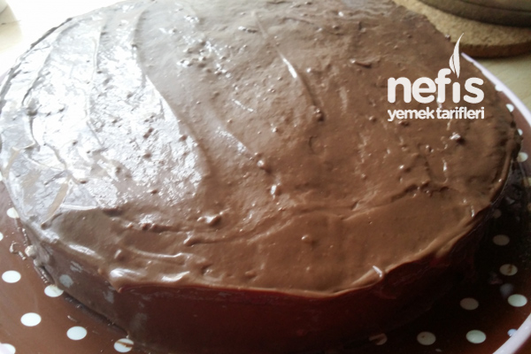 Çikolatakolik Pasta 3