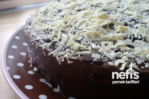 Silindir Pasta Tarifi