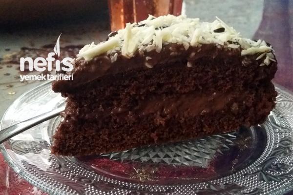 Çikolatakolik Pasta 5