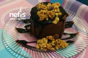 Çikolatalı Kahveli Parfe 1