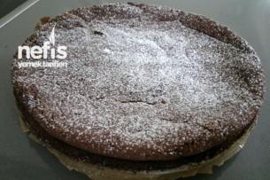 Çikolatalı Unsuz Kek Tarifi