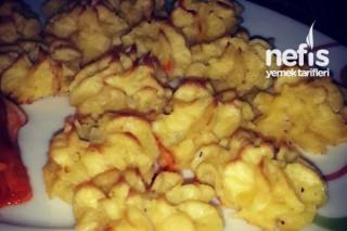 Düşes Patates (pomme Duchesse) Tarifi