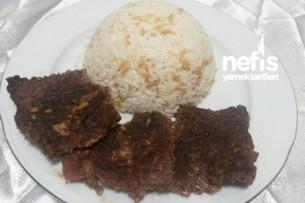 Fırın Poşetinde Biftek Tarifi