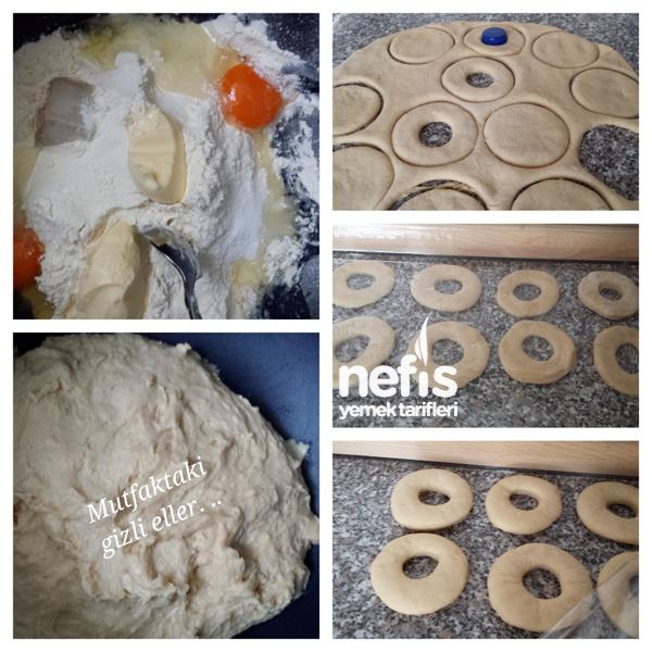 Gerçek Donut Tarifi 2