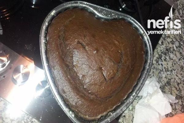 İçi Dolu Aşk Pastam