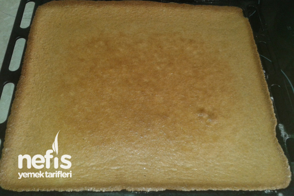 Jaffa Bisküvili Pasta 1
