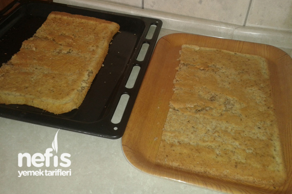 Jaffa Bisküvili Pasta 2
