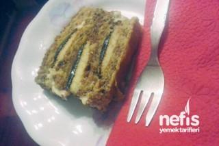 Jaffa Bisküvili Pasta Tarifi
