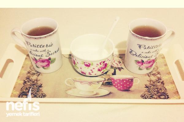 Kış Çayı Yapımı Tarifi