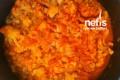 Kıymalı Karnabahar Yemeği (videolu) Tarifi