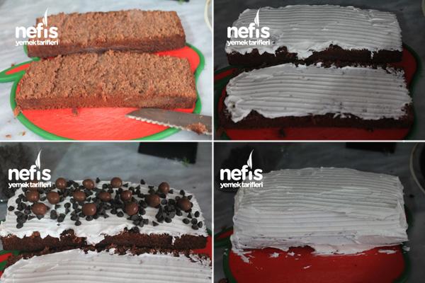 Kolay Pasta Yapımı 2