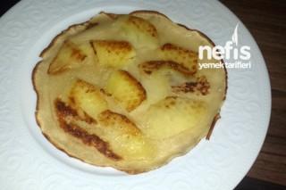Krep (Elmalı veya Ayvalı) Tarifi