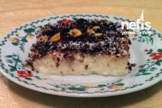 Muhallebi Pasta Tarifi