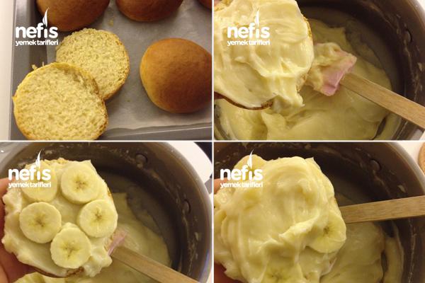 Muzlu Alman Pastası 3