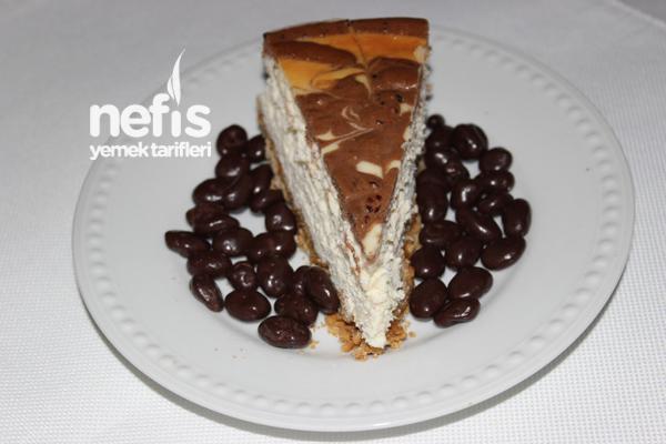 Newyork Style Cheesecake 1