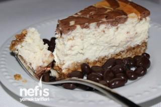 Newyork Style Cheesecake Tarifi