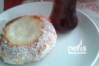 Norveç'in Skolebrød (Okul Ekmeği) Tarifi