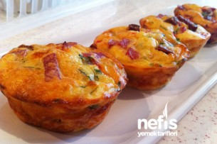 PufPuf Muffin