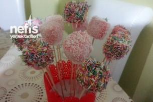Şeker Topları Tarifi