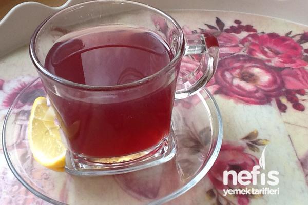 Soğuk Algınlığı Çayı 3