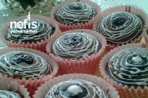 Chialı Yumuşacık Muffin Tarifi – Yemek Tarifleri – Yemek Tarifleri