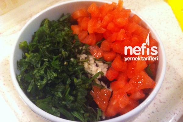 Zeytin Mezesi (Kahvaltı İçin) 3