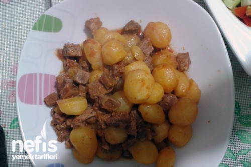 Oktay usta minik francala tarifi — Görsel Yemek Tarifleri ...