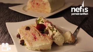 Bisküvi Pastası Nasıl Yapılır?