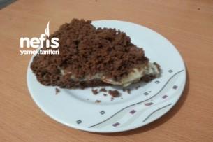 Köstebek Pasta Tarifi