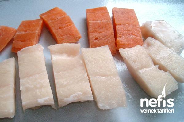 Balık Pane Nasıl Yapılır? 2