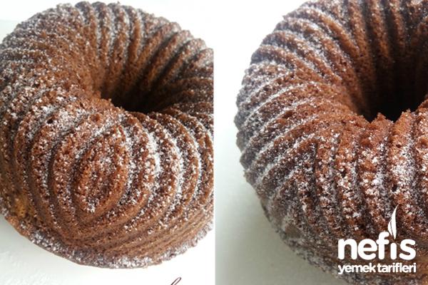 Kremalı Kek 3