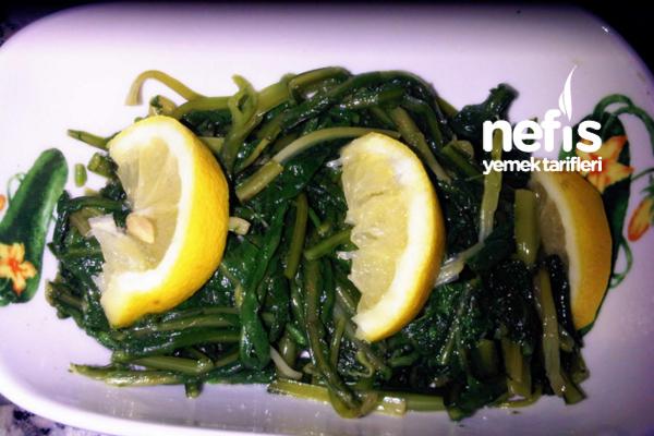 Yoğurtlu Radika Salatası Tarifi 3