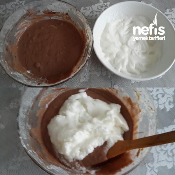 Porsiyonluk Pastalar Tarifi 3