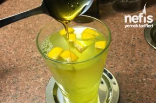 Anasonlu Zerdeçal Çayı Tarifi