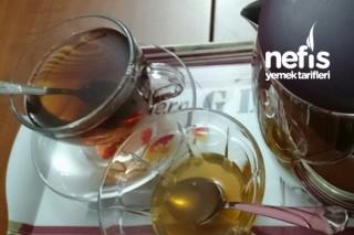 Baharatlı Çay Tarifi