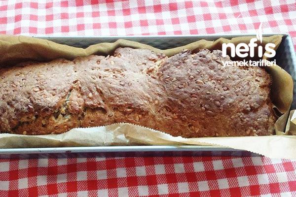 Çavdar Ekmeğim (Roggenbrot) 2