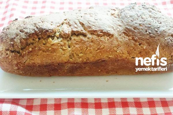 Çavdar Ekmeğim (Roggenbrot) 3