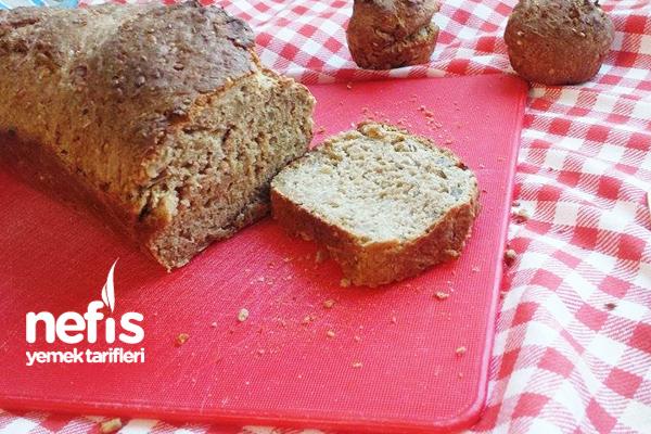 Çavdar Ekmeğim (Roggenbrot) 4