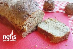 Çavdar Ekmeğim (Roggenbrot) Tarifi
