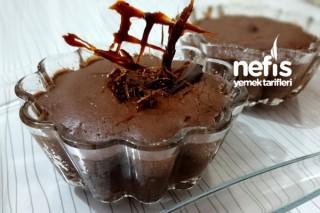 Çikolatalı Sufle 2
