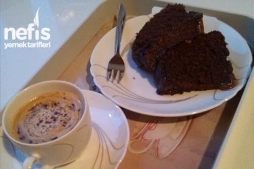 Fındıklı Kakaolu Islak Kek - Nefis Yemek Tarifleri