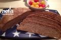 Karışık Unlu Bir Ev Ekmeği  5